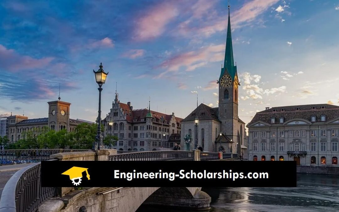 ETH-D Scholarship Opportunity for Masters Students