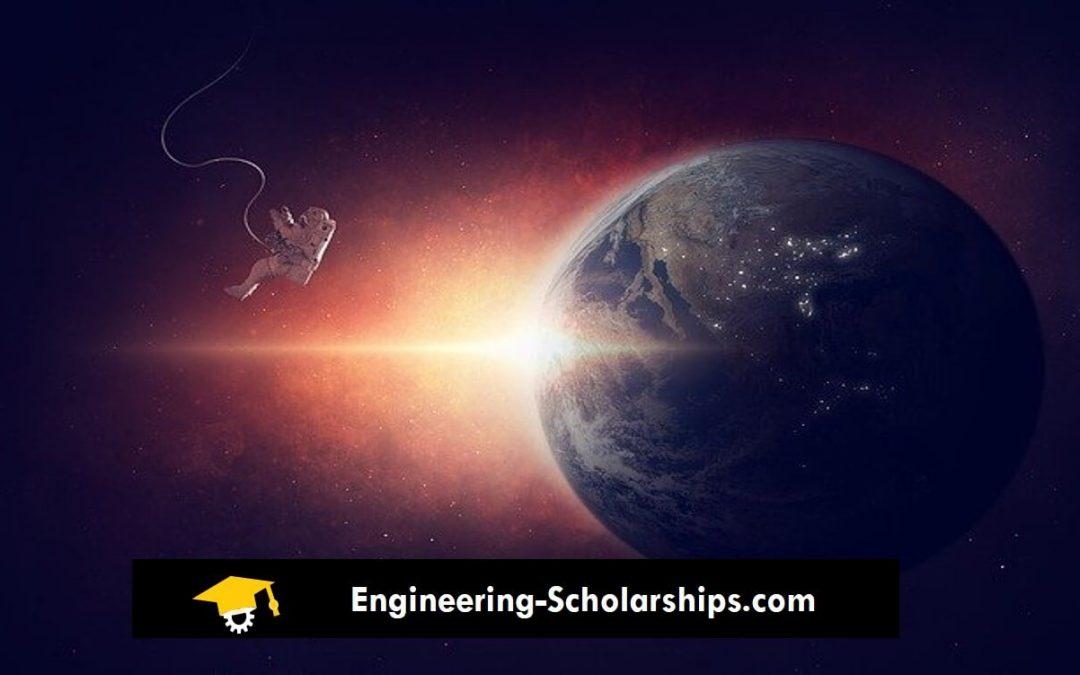Alaska Higher Education Space Grant