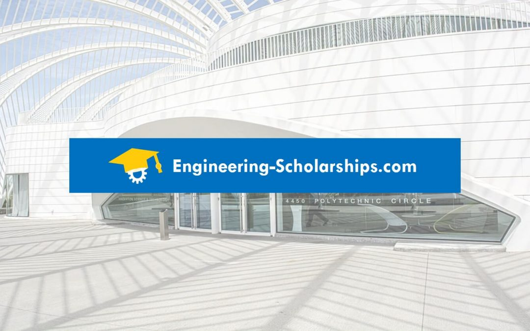 Eleanor K. Buckley Memorial Scholarship for Engineering Students