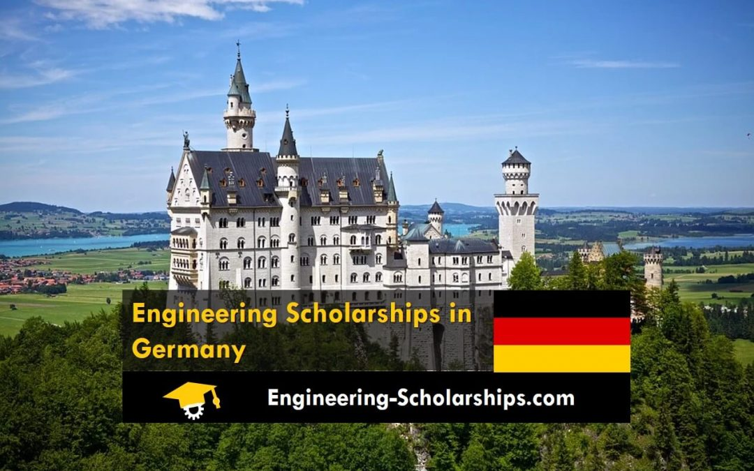 RWTH International Academy Scholarships for Women in Engineering