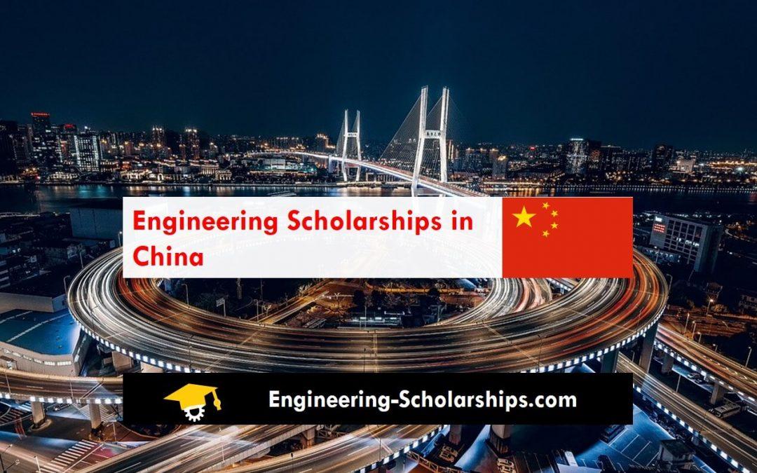 Chinese Government Scholarship – Chinese University International Scholarship Program at Zhejiang University 2021