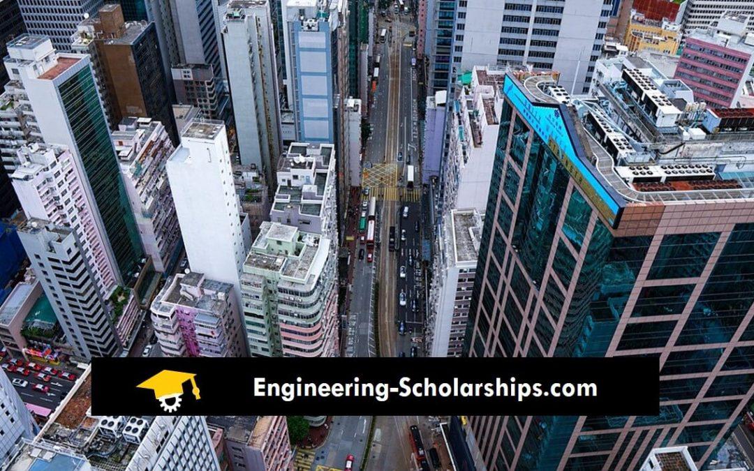 Hong Kong Ph.D. Fellowship Scheme 2021-2022 – International Engineering Scholarships in HongKong